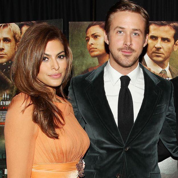 La naissance du bébé de Ryan Gosling n'est plus un secret