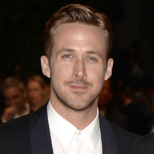 Ryan Gosling fait son retour sur Twitter