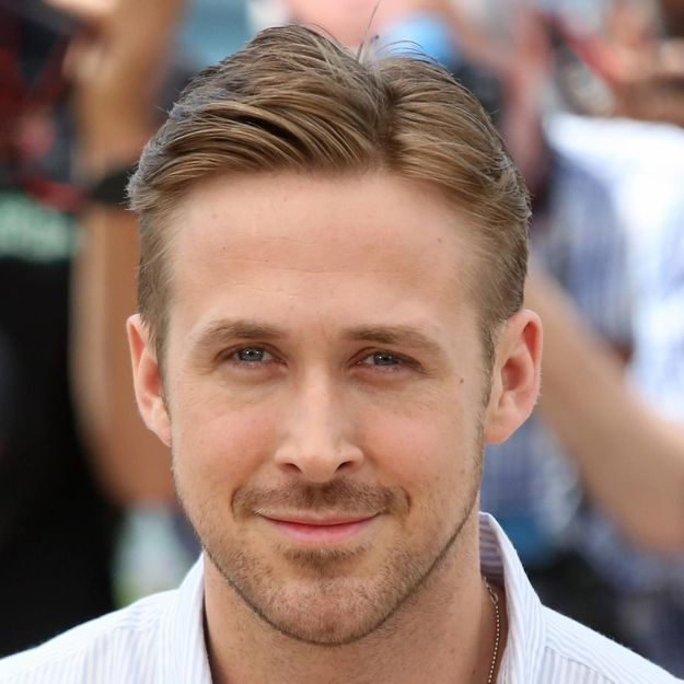 Ryan Gosling : jamais sans sa fille !