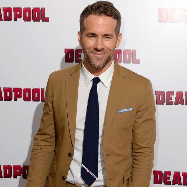 Ryan Reynolds : découvrez la solution qu'il propose à une fan pour se venger de son ex