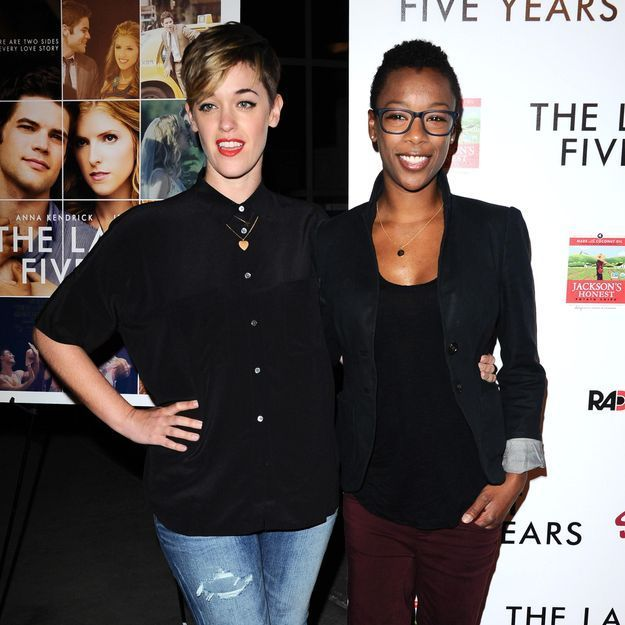 Samira Wiley : l'actrice d'Orange is the New Black vient d'épouser sa compagne !