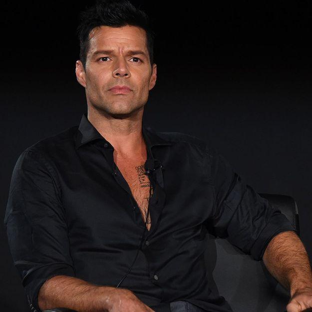 Sans nouvelles de son frère depuis l'ouragan Maria, Ricky Martin poste une vidéo sur Instagram