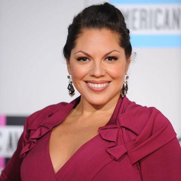 Sara Ramirez : l'héroïne de « Grey's Anatomy » dévoile sa bisexualité