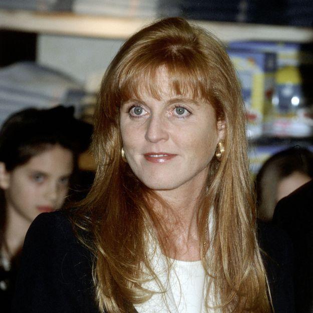 Scandale royal : les photos choc de Sarah Ferguson en une des tabloïds