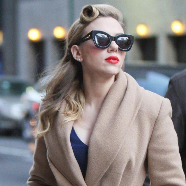 Scarlett Johansson déteste «la grossièreté» des Parisiens