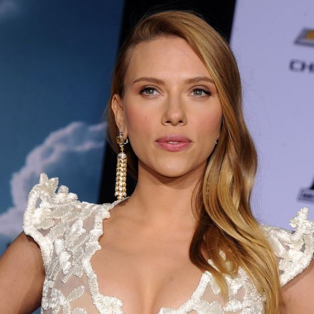 Scarlett johansson en a marre d tre sexy elle - Scarlett prenom ...