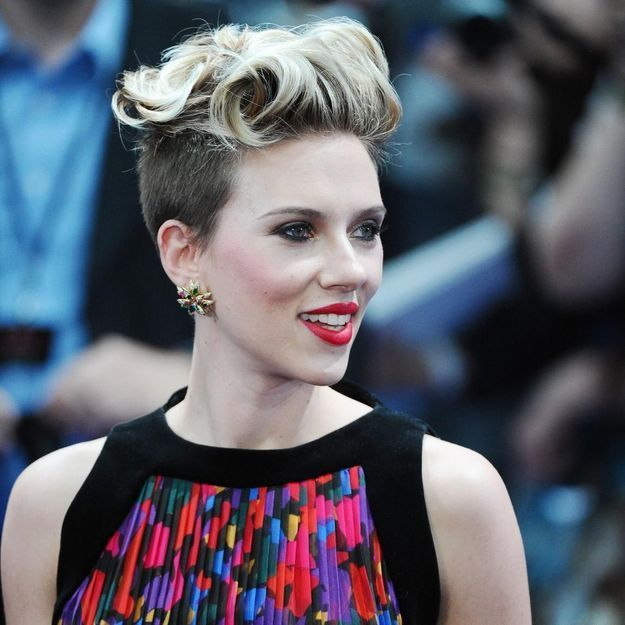 Scarlett Johansson : la joie que lui procure sa fille est « explosive »