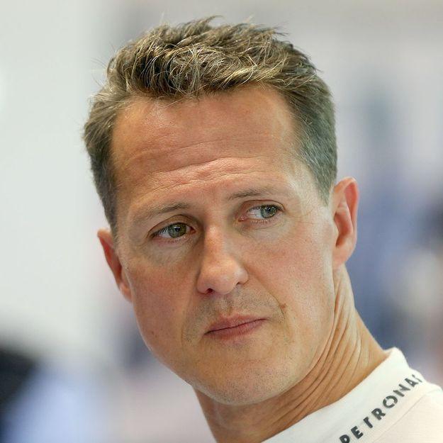 Accident de ski : Schumacher émeut la Toile