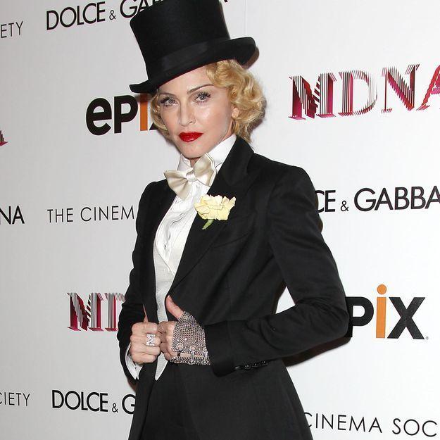 Secret project : que manigance Madonna ?