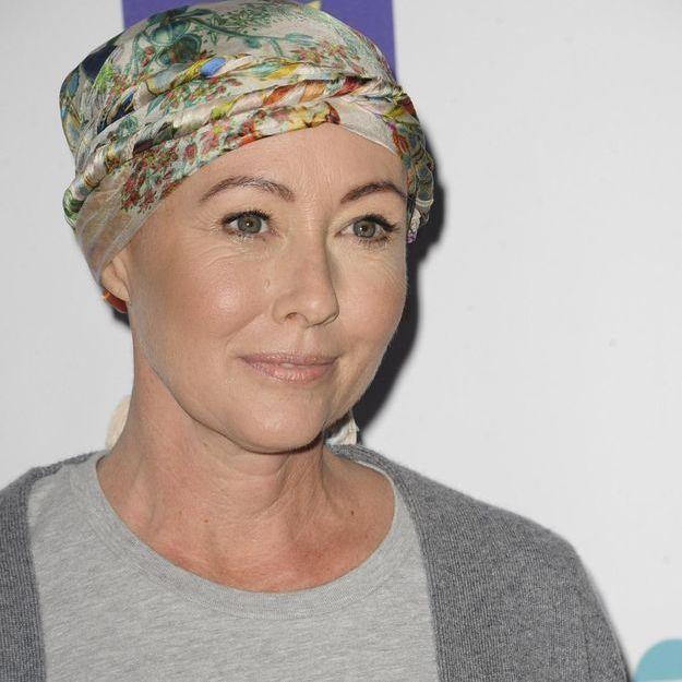 Shannen Doherty, atteinte d'un cancer, commence la radiothérapie : « Je déteste ça »