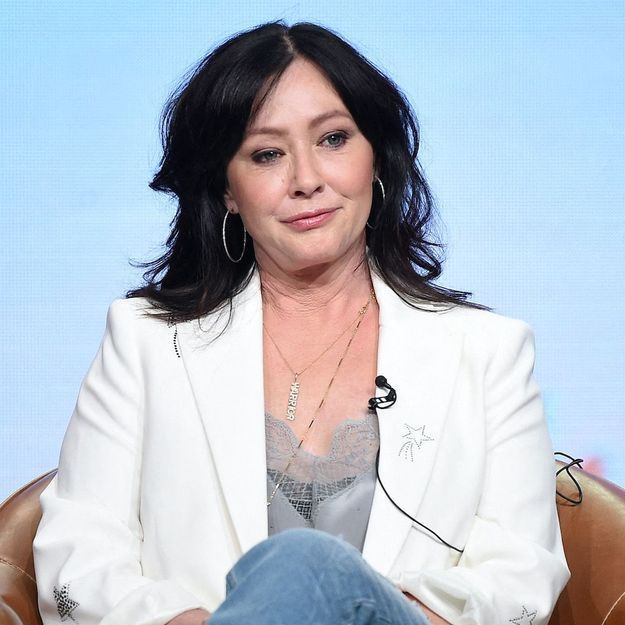 Shannen Doherty : son message aux plus fragiles