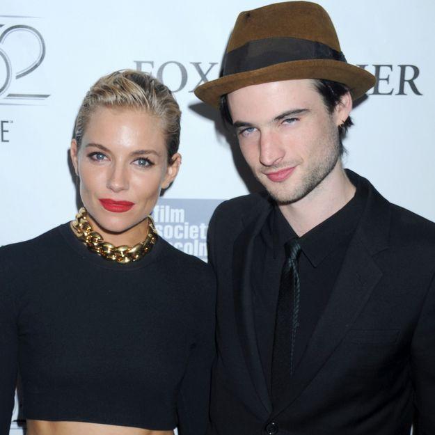 Sienna Miller et Tom Sturridge : la fin de leur histoire ?