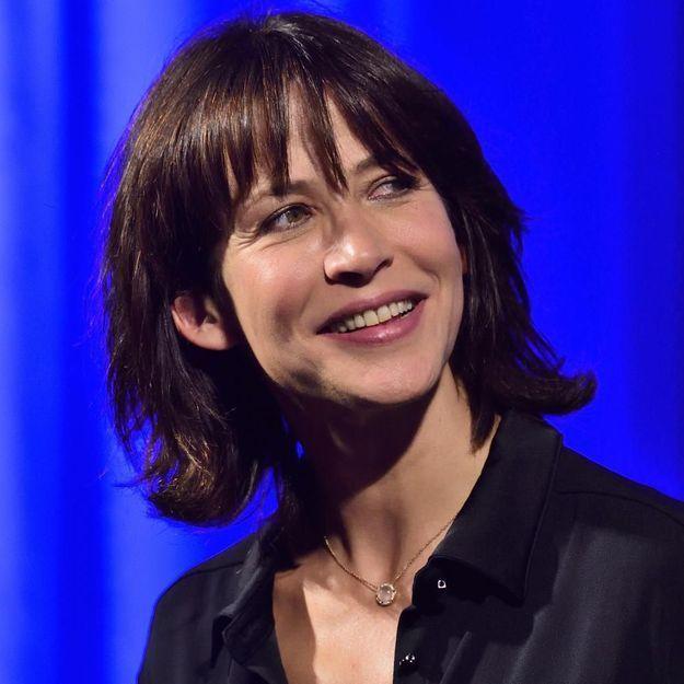Sophie Marceau: «Je souhaite continuer à mener une vie normale»