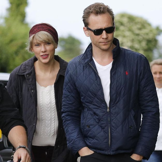 Taylor Swift-Tom Hiddleston : pourquoi on y croit