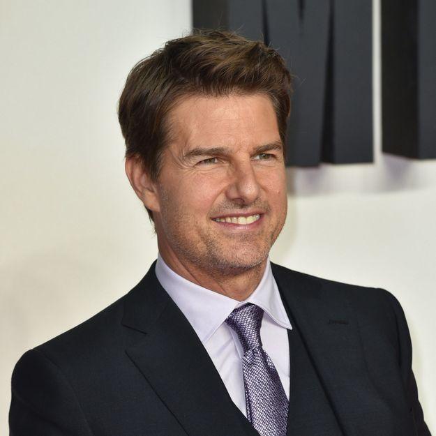 Tom Cruise : pourquoi il n'a pas vu sa fille Suri depuis 6 ans