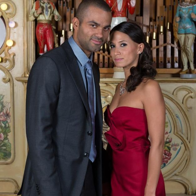 Tony Parker, mariage imminent avec Axelle Francine