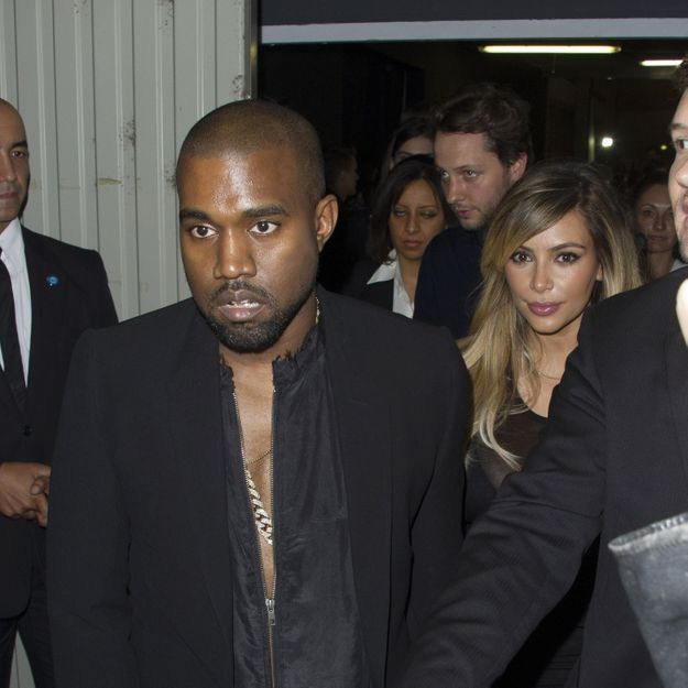 Traité d'imbécile par Barack Obama, Kanye West réplique