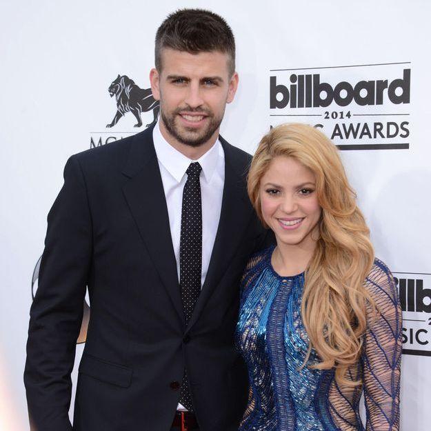 Un deuxième fils pour Shakira !