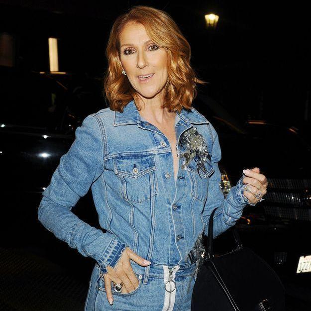 Un fan fait sa demande en mariage devant Céline Dion : découvrez la réaction de la star