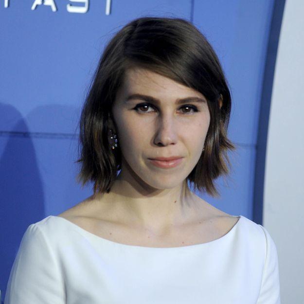 Une actrice de la série « Girls » révèle ses troubles de l'alimentation