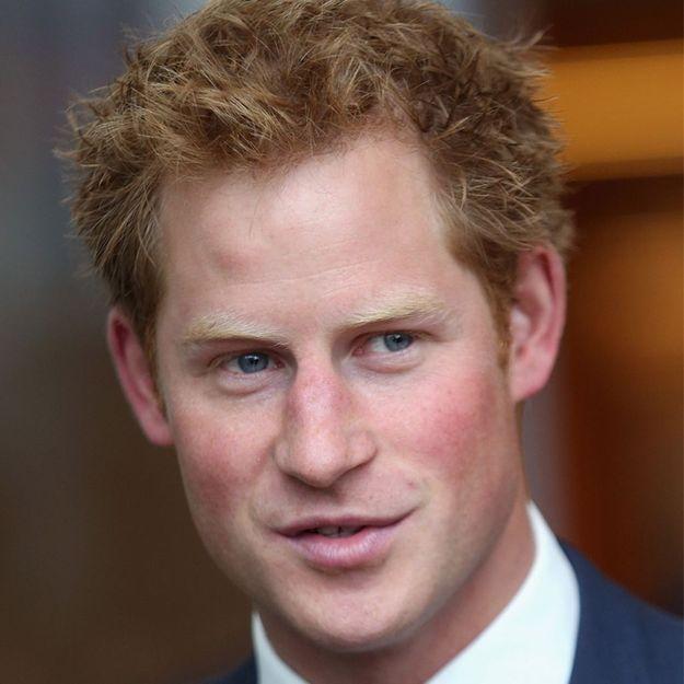 Une mauvaise blague sur le prince Harry crée la polémique