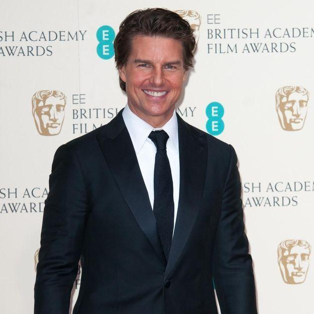 Une nouvelle femme dans la vie de Tom Cruise ?