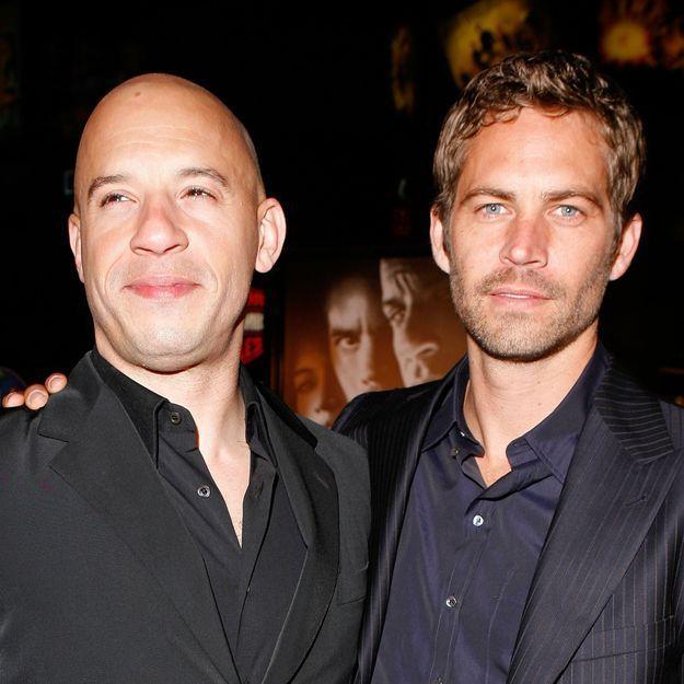 Une photo réunit les enfants de Vin Diesel et de Paul Walker