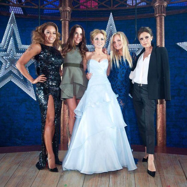 Victoria Beckham n'aime plus les Spice Girls