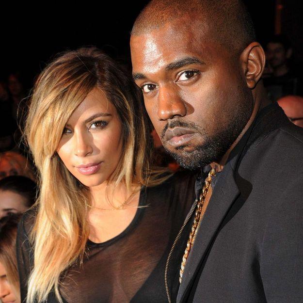 Vidéo : la demande en mariage de Kanye West à Kim Kardashian