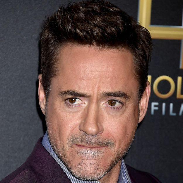 Vidéo : Robert Downey Jr. s'énerve contre un journaliste