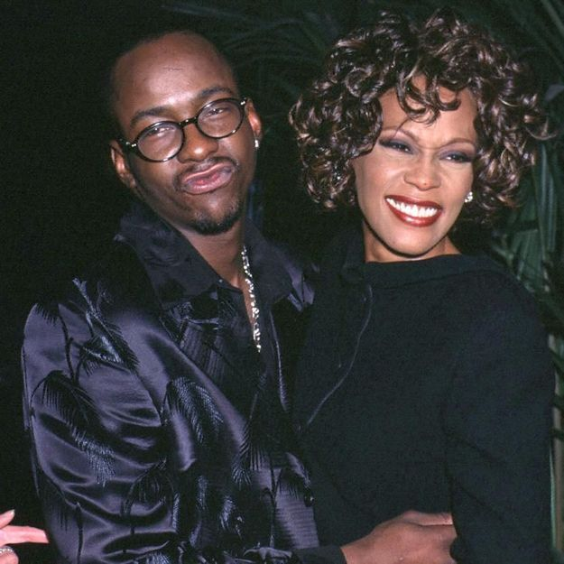 Violence, drogue, paternité : Bobby Brown revient sur son mariage avec Whitney Houston