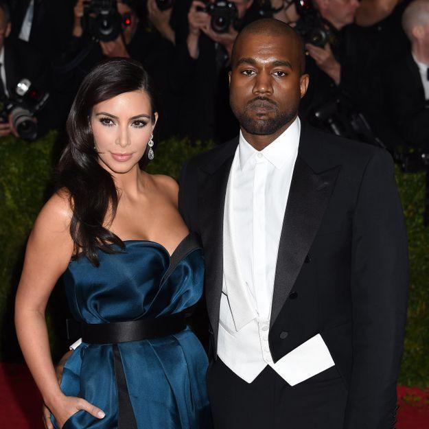 Visite privée du château de Versailles pour le mariage de Kim Kardashian