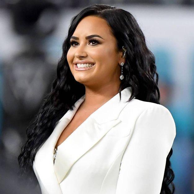 « Vous n'êtes pas seuls » : Demi Lovato vient en aide aux personnes souffrant d'anxiété à cause du coronavirus