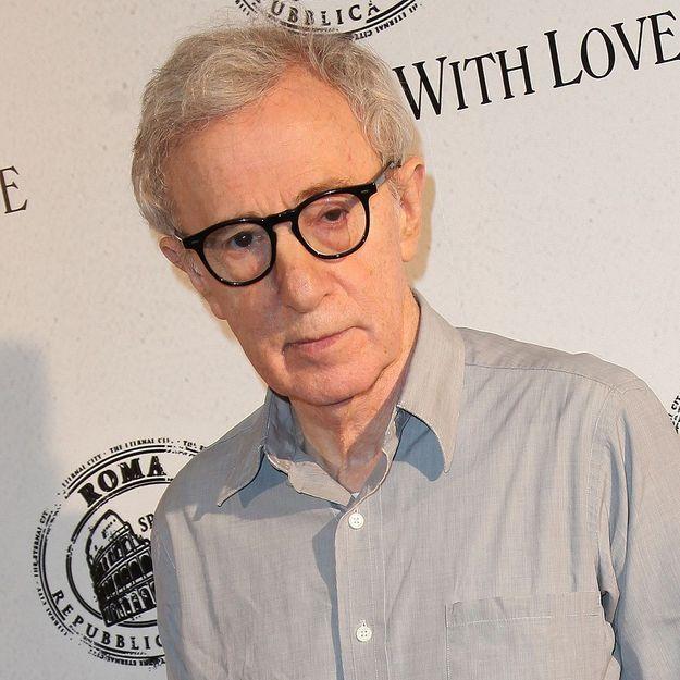 Woody Allen soupçonné de racisme