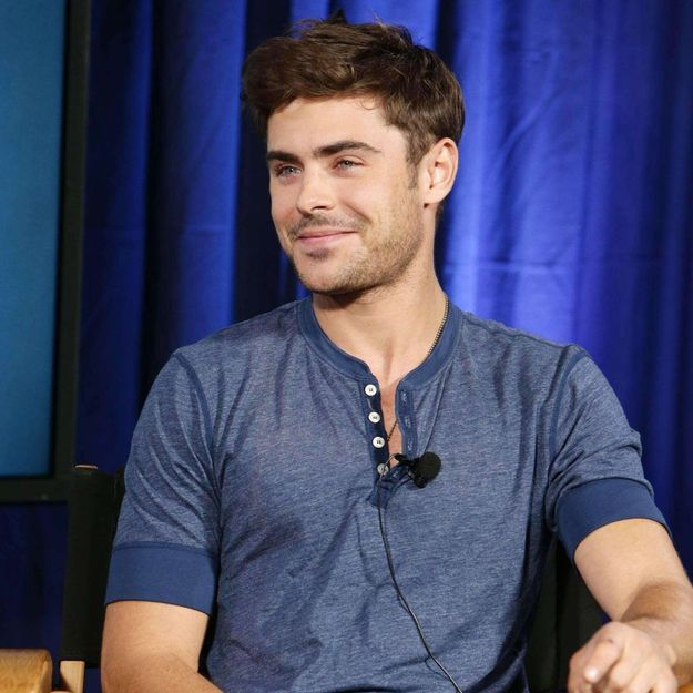 Zac Efron et Lily Collins, la photo qui confirme la rumeur