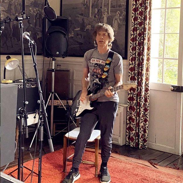 Temoignage : « Mon voisin Mick Jagger »