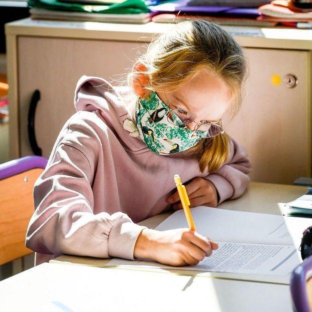 L'édito de Dorothée Werner : Coronavirus, l'enfance égarée ?