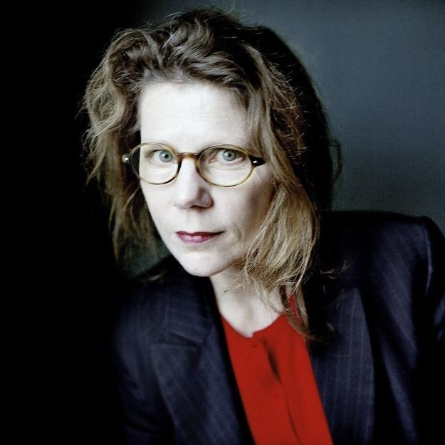Dorothée Werner : « Le bonheur parfait, ça cogne de partout »