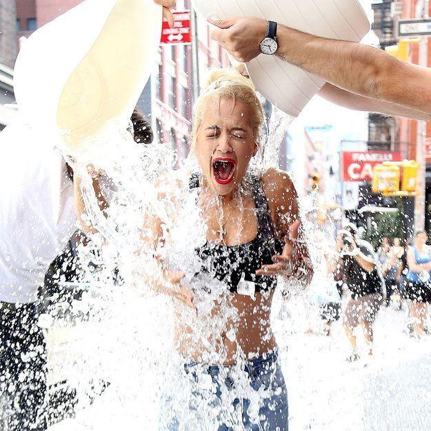 Ice Bucket Challenge : « Nous espérons que ce buzz aura des retombées en France »