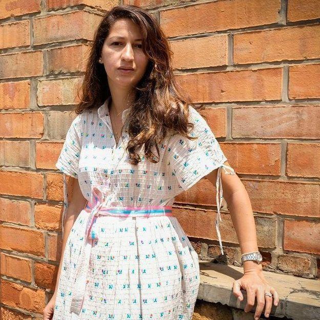 Zineb El Rhazoui : « Je suis en vie et c'est déjà pas mal »
