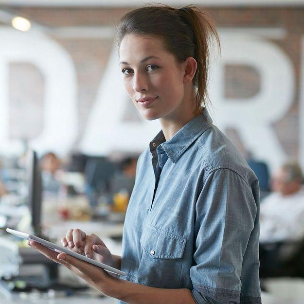 La moitié des femmes concentrées dans dix métiers