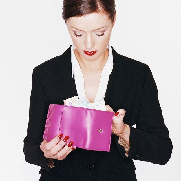Les femmes inquiètes pour leur retraite