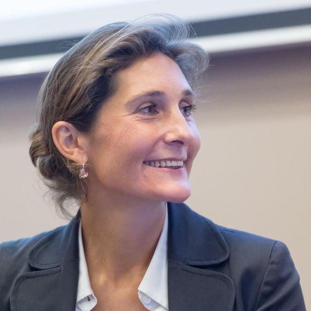 Amélie Oudéa-Castera, AXA France : « Les femmes sont souvent dans une situation économique moins favorable que les hommes »
