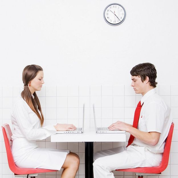 2 employés pour 1 poste : connaissez-vous le job sharing ?