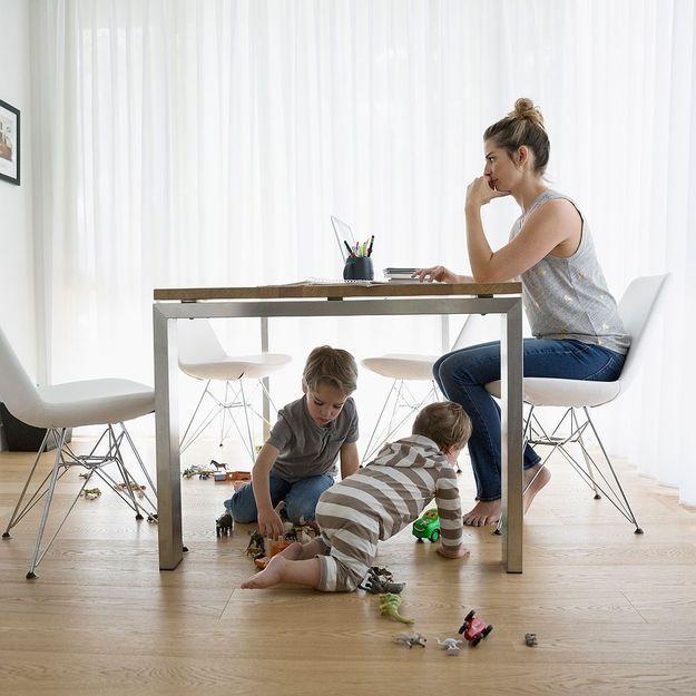 Concilier vie pro et perso : 10 conseils de parents blogueurs