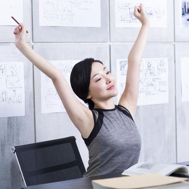 10 conseils pour adopter la psychologie positive au travail