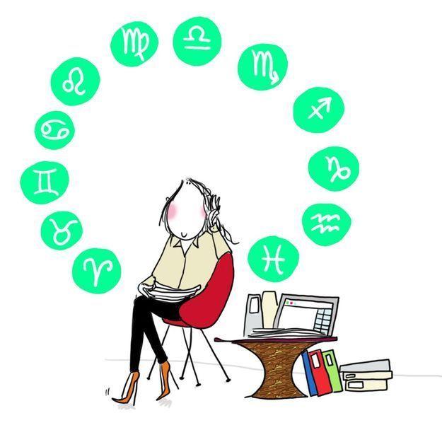 Horoscope, découvrez votre astro boulot