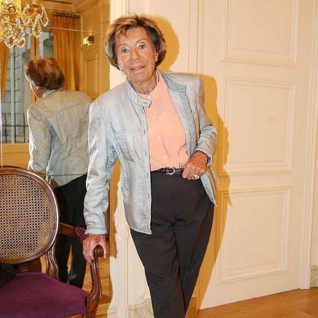 Benoîte Groult : « Les femmes sont les grandes absentes de l'histoire »