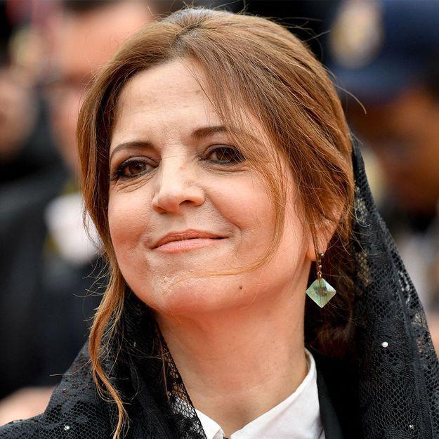 Agnès Jaoui livre un puissant discours féministe aux Assises du collectif 50/50