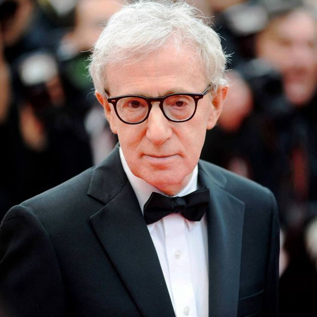 Agressions sexuelles : Woody Allen dément